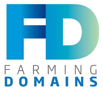 Farming Domains logo