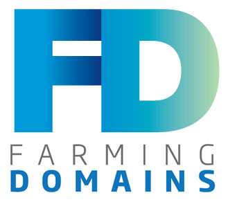 Farming Domains logo