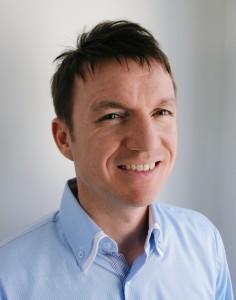 Ian Piggott
